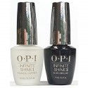 OPI Infinite Shine Primer + Top Coat Kit