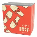 OPI Nail Lacquer Gift 4 Pack * Hello Kitty Collection