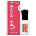Zoya Get Even Ridge Filler Base Coat