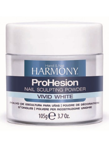 Vivid White * Harmony ProHesion Powder -105 g