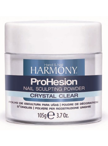 Crystal Clear * Harmony ProHesion Powder
