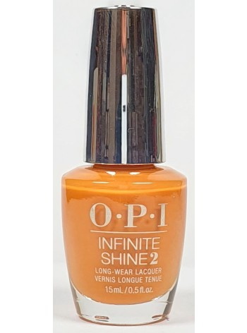 Have Your Panettone and Eat it Too * OPI Infinite Shine
