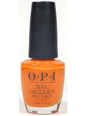 Have Your Panettone and Eat it Too * OPI