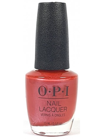 This Shade is Ornamental * OPI