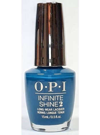 Drama at La Scala * OPI Infinite Shine