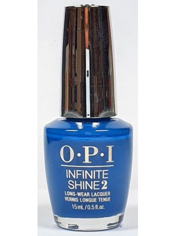 Duomo Days, Isola Nights * OPI Infinite Shine
