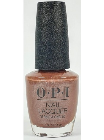 Gingerbread Man Can * OPI