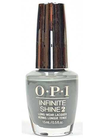 Suzi Talks with Her Hands * OPI Infinite Shine