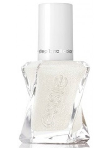 Lace to The Altar * Essie Gel Couture
