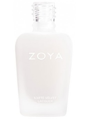 Zoya Matte Velvet Top Coat