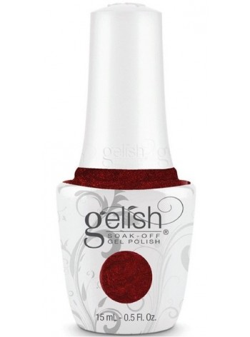 Hot Rod Red * Harmony Gelish