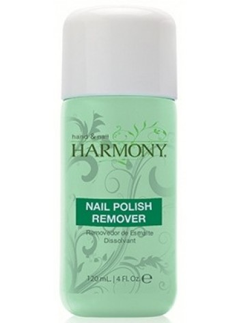 Harmony Nail Polish Remover -120 ml