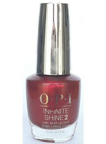 A Little Guilt Under The Kilt * OPI Infinite Shine