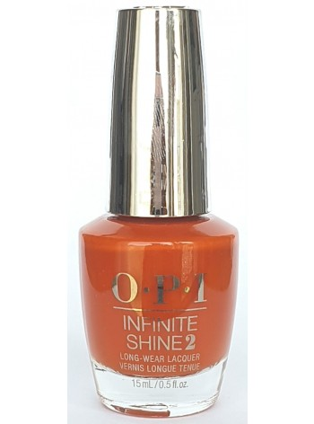 Suzi Needs a Loch-smith * OPI Infinite Shine