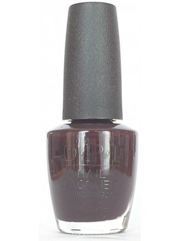 Good Girls Gone Plaid * OPI