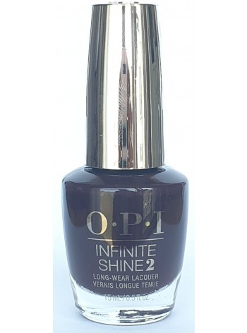 Good Girls Gone Plaid * OPI Infinite Shine