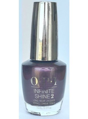 Boys Be Thistle-ing At Me * OPI Infinite Shine