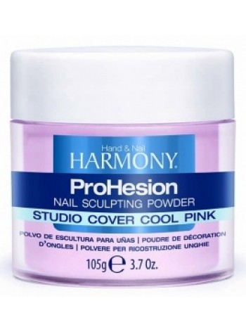 Studio Cover Cool Pink * Harmony ProHesion Powder -105 g