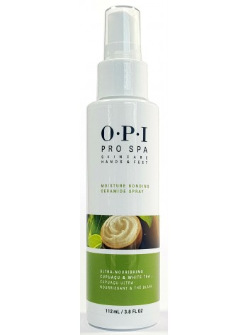 OPI pro SPA Moisture Bonding Ceramide Spray-112 ml