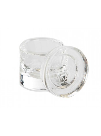 Harmony Gelish Glass Dappen Dish