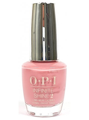 Suzi Calls The Paparazzi * OPI Infinite Shine