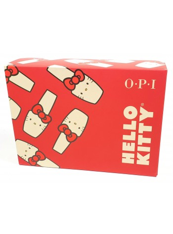 OPI Nail Lacquer Gift 3 Pack * Hello Kitty Collection