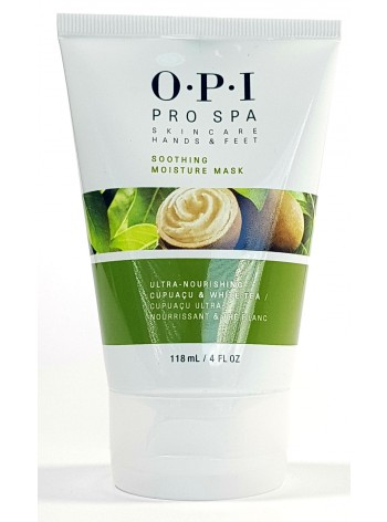 OPI Pro Spa Soothing Moisture Mask-118 ml