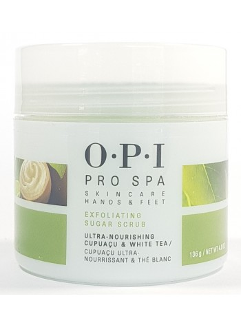 OPI Pro SPA Exfoliating Sugar Scrub