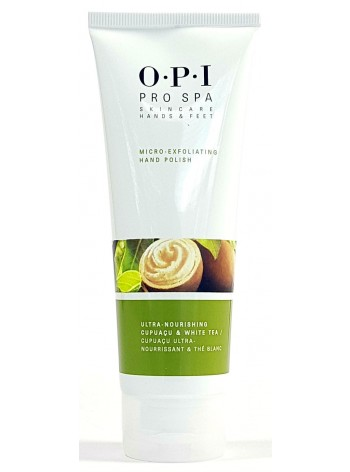 OPI Pro SPA Micro-Exfoliating Hand Polish-118 ml