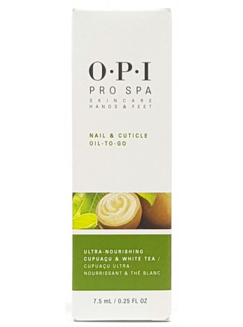 OPI Pro SPA Cuticle Oil To Go