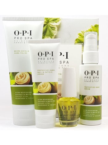 OPI Pro SPA Manicure Trial Kit