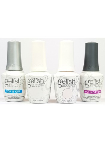 Harmony Gelish French Manicure Kit