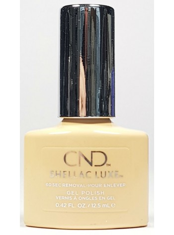 Exquisite * CND Shellac LUXE