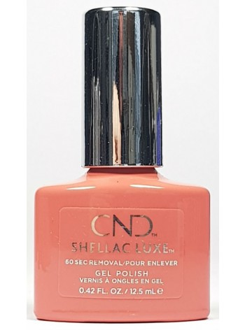 Soulmate * CND Shellac LUXE
