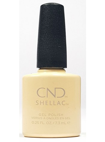 Exquisite * CND Shellac