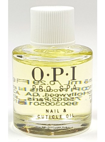 OPI Pro SPA Nail & Cuticle Oil-8.6 ml
