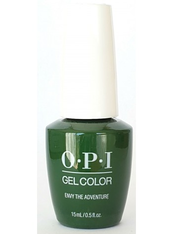 Envy The Adventure * OPI Gelcolor