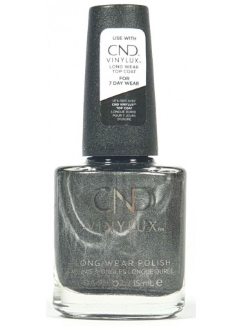 Powerful Hematite * CND Vinylux
