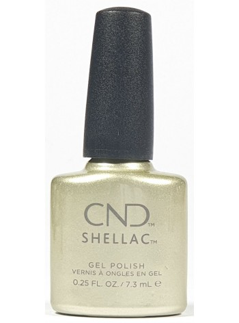 Divine Diamond * CND Shellac