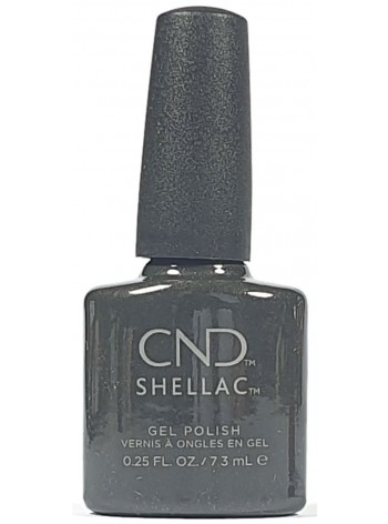 Powerful Hematite * CND Shellac