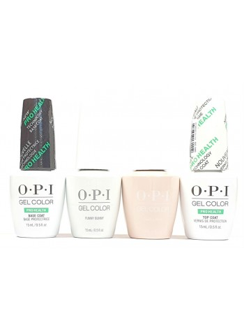 OPI GelColor French Manicure Kit