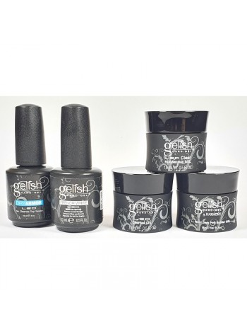 Gelish Hard Gel Starter Kit