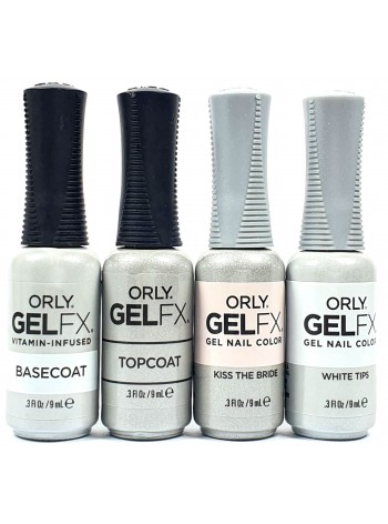 Orly Gel Fx French Manicure Kit