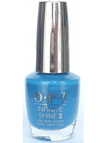OPI Grabs The Unicorn By The Horn * OPI Infinite Shine