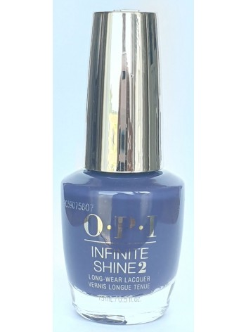 Nice Set Of Pipes * OPI Infinite Shine