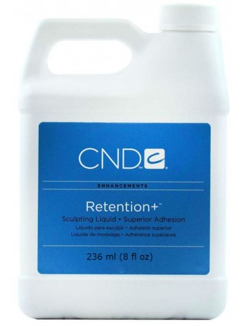 CND RETENTION SCULPTING LIQUID-236 ml