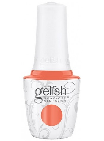 Orange Crush Blush * Harmony Gelish