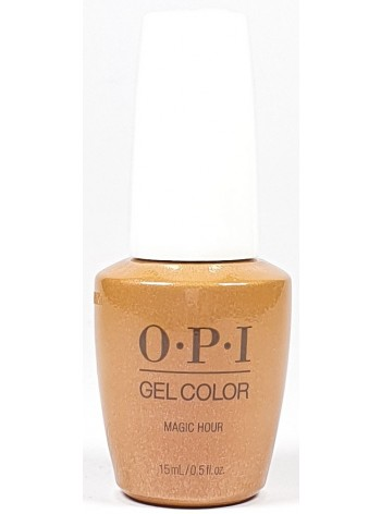 Magic Hour * OPI Gelcolor