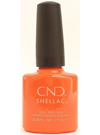 B-Day Candle * CND Shellac
