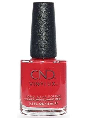 First Love * CND Vinylux